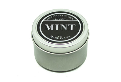 Mint Candle - DetroitWick x PINTRILL