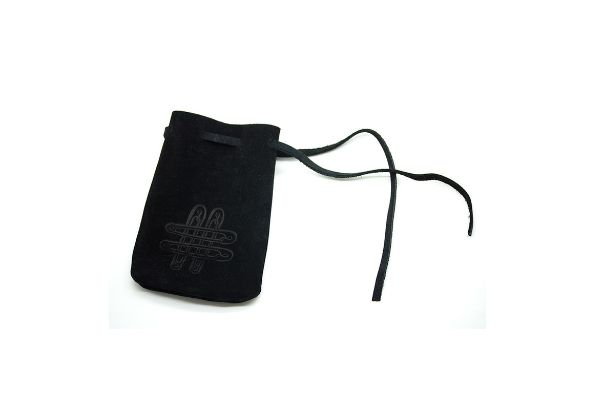 PINTRILL Leather Pouch