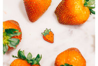 Strawberry Pin