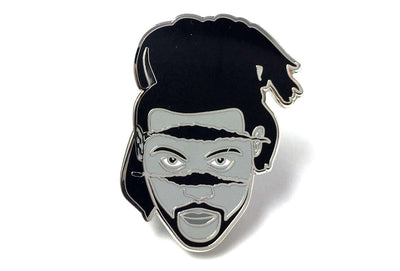 The Weeknd Madness Pin
