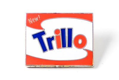 Trillo Pin
