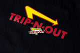 Youth Machine - Trip-N-Out Pin