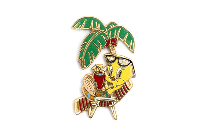 Vintage Tweety Bird 7 Pin