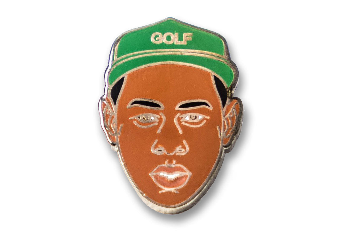 Green Hat Pin – PINTRILL cf6ffa662fe