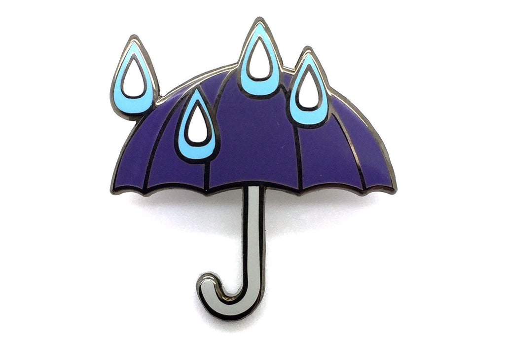 Umbrella Pin