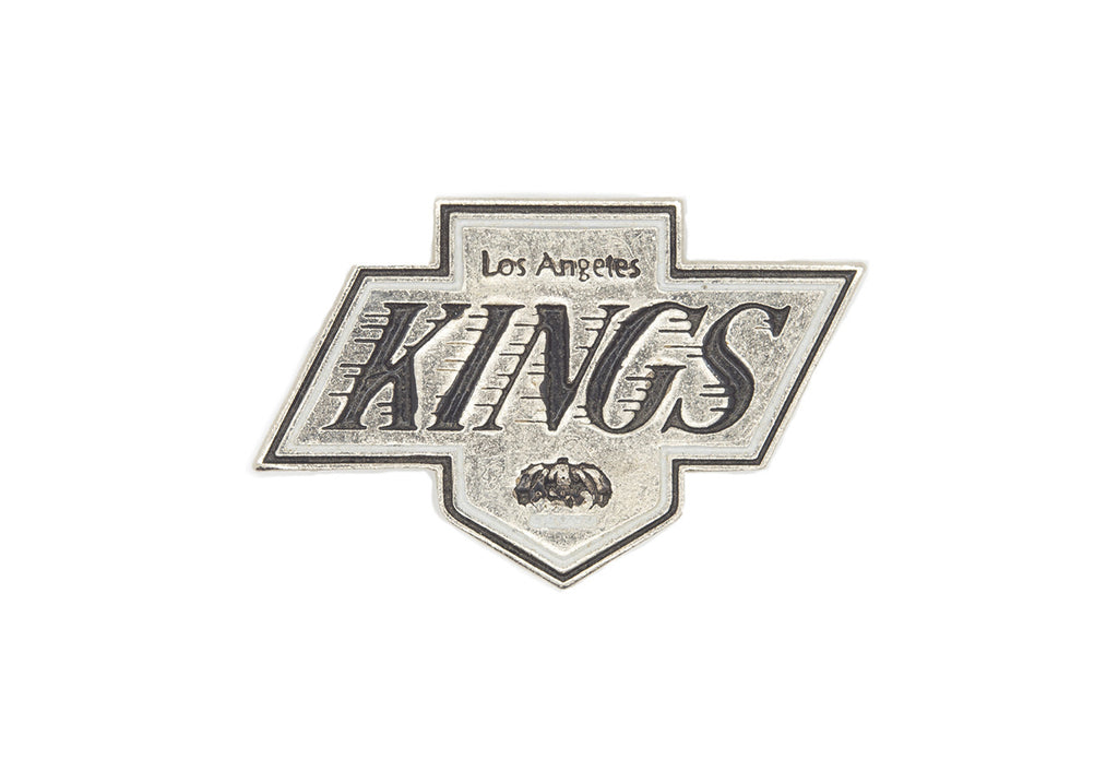 Vintage LA Kings Logo Pin