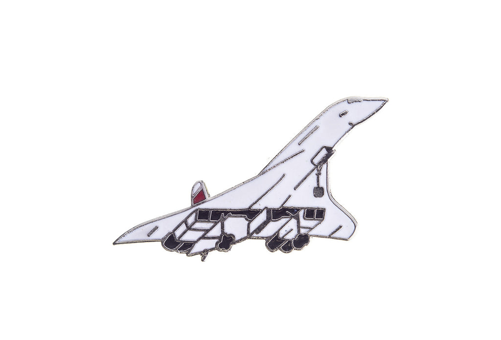 Vintage Fighter Plane 2 Pin