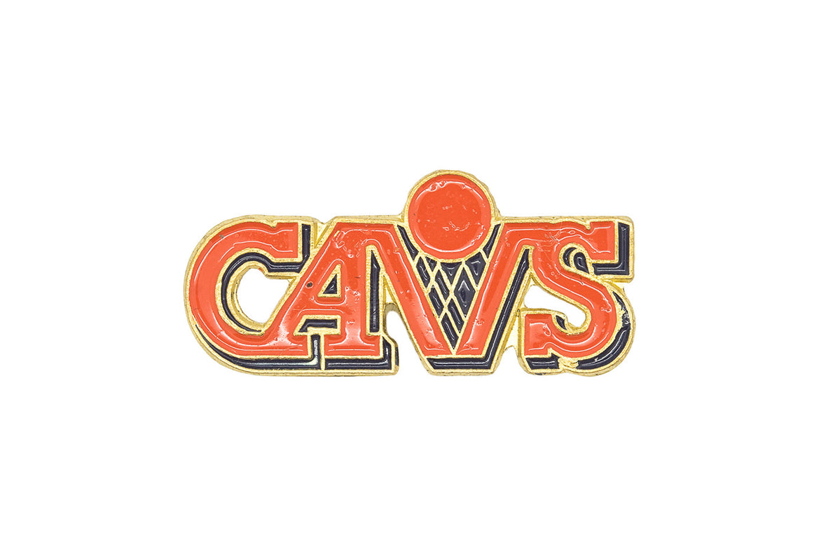 Vintage Cleveland Cavaliers Pin
