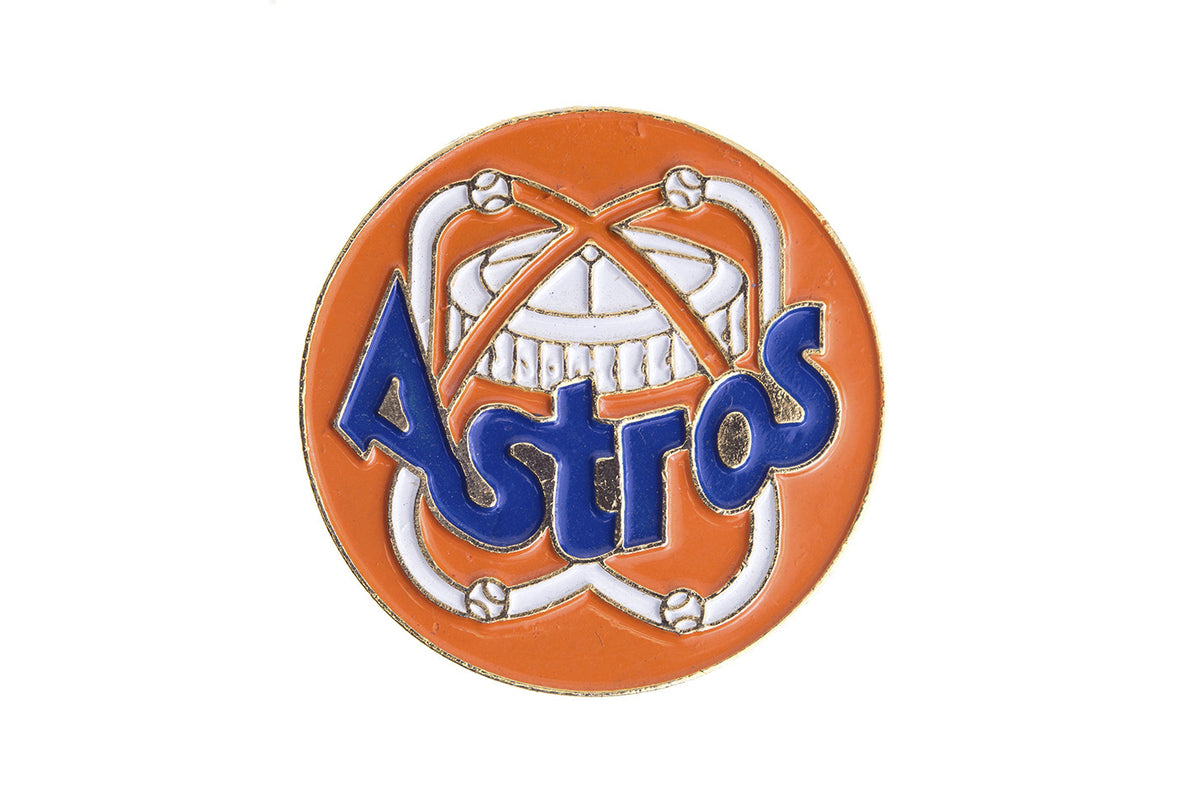 Vintage Houston Astros Pin