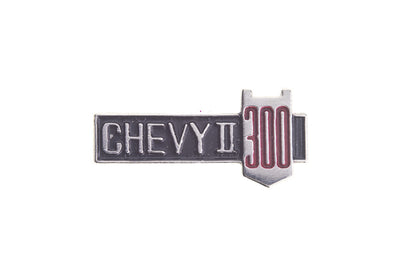 Vintage Chevy II 300 Pin