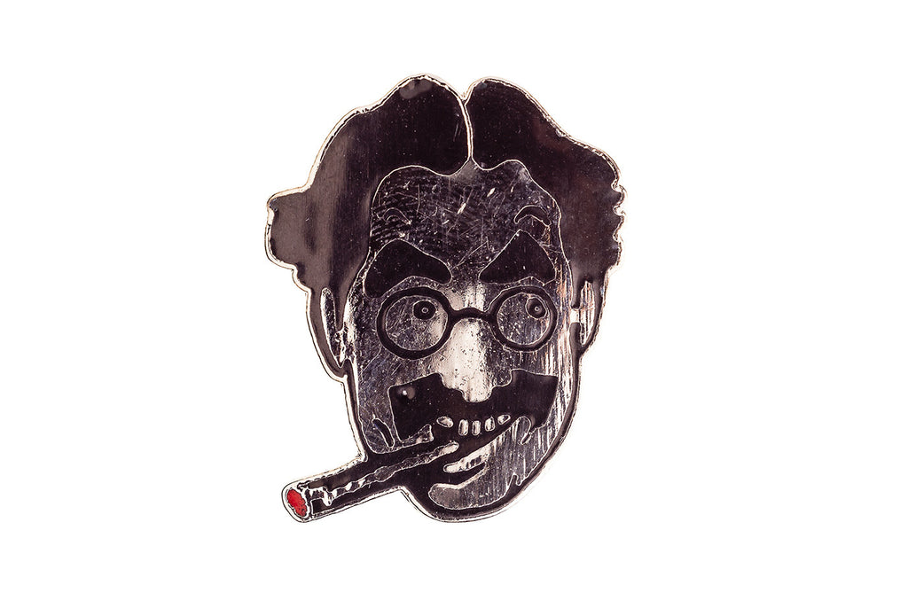 Vintage Groucho Marx Pin