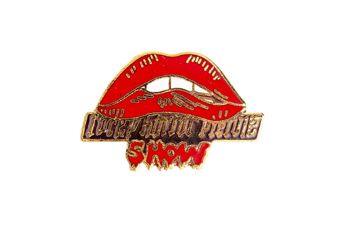 Vintage Rocky Horror Picture Show Pin