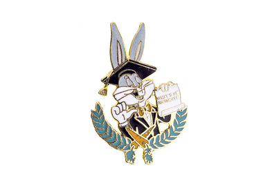 Vintage Bugs Bunny 1  Pin