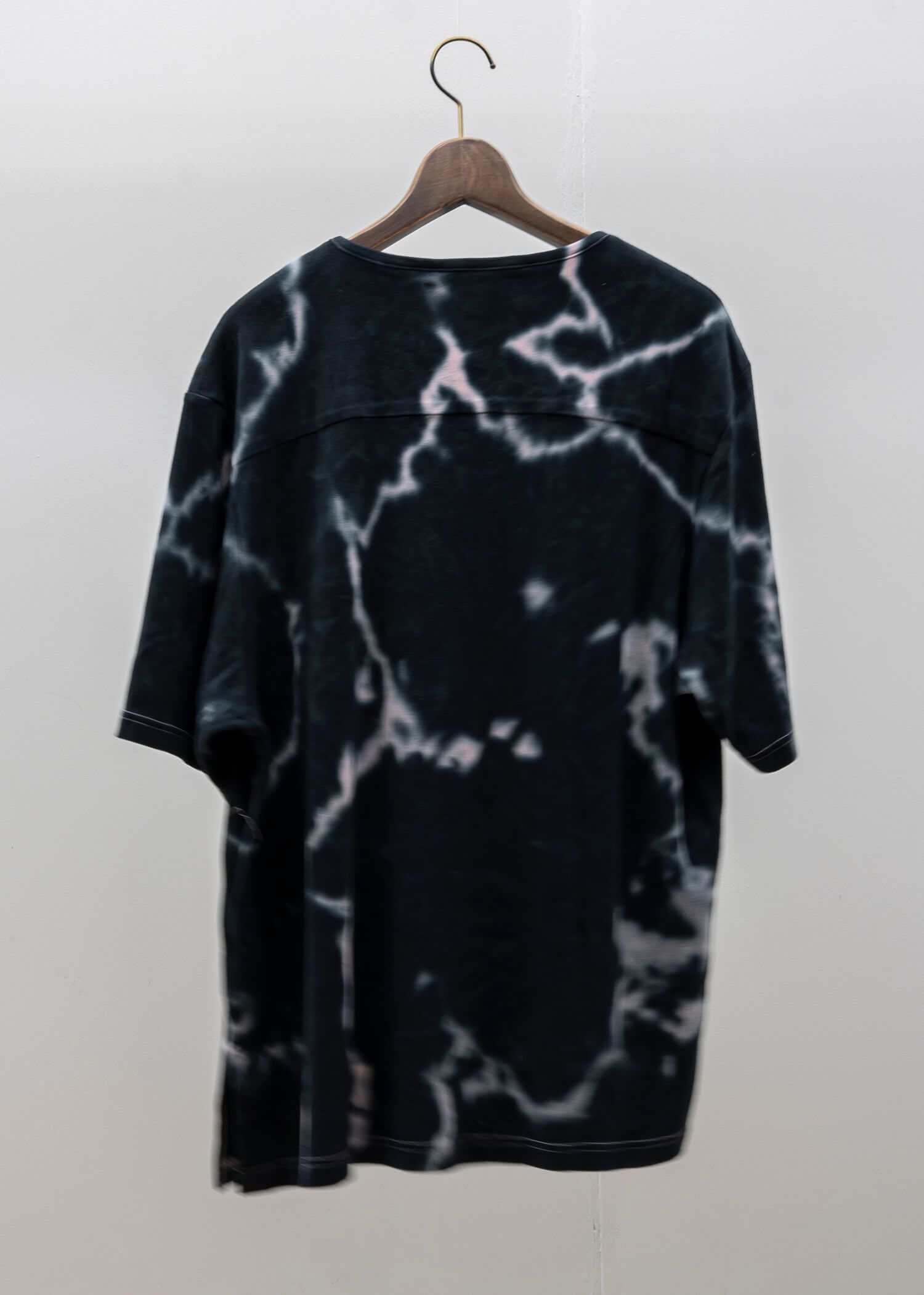 "ZIIIN / ""RYDEN"" One Pocket Loose Tee / SAKURA"