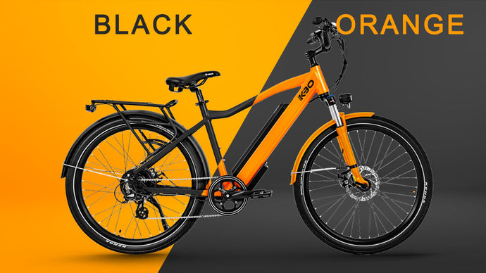KBO BIKE: A TYPE OF ELECTRIC ASSIST BIKES YOU CAN NOT MISS IN NOVEMBER 2020