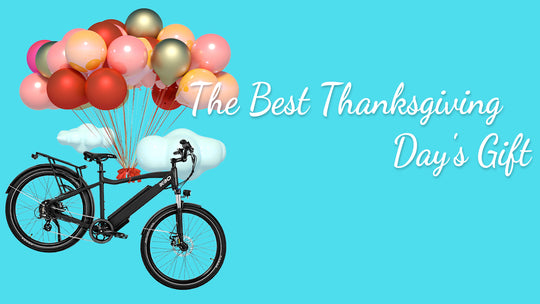 KBO BREEZE | THE BEST THANKSGIVING DAY'S GIFT