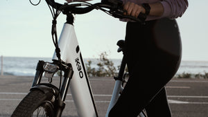 5 REASONS WHY YOU SHOULD OWN A COMMUTER ELECTRIC BIKE