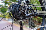 Shimano 7 speed Derailleur