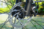 Tektro Aries Mechanical Disc Brakes
