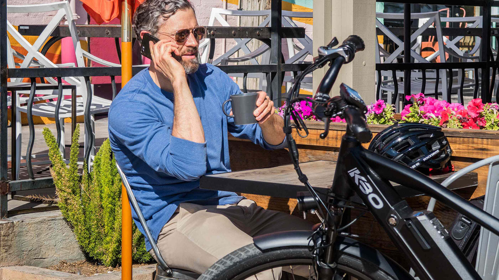 is electric bike insurance necessary