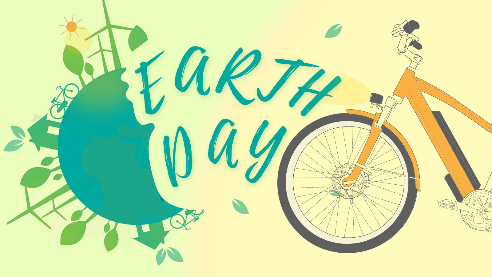 do your part to save the planet | KBO bike