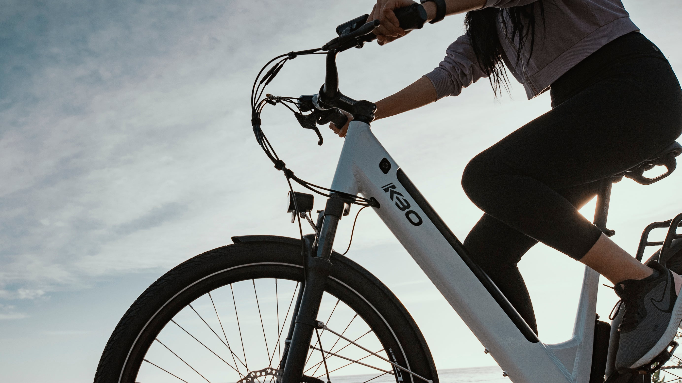 test ride a kbo bike and choose one that you like