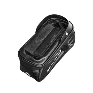 KBO bike frame bag is black and stylish