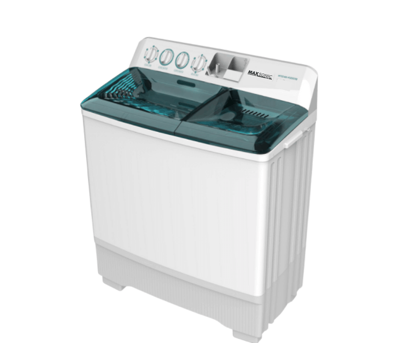 15Kg Twin Tub with Hand Wash Feature