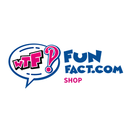 wtf fun fact shop
