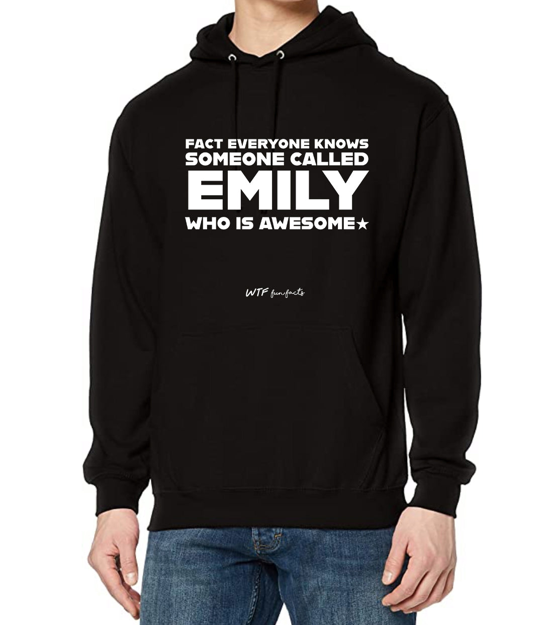 Gift for Emily - Hoodie