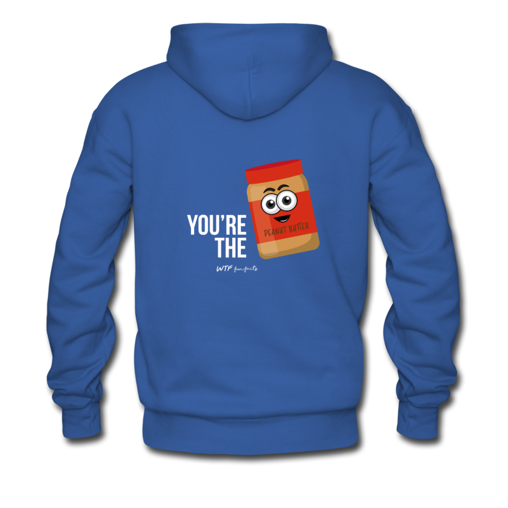 You're The... - Unisex Hoodie