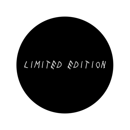 LIMITED EDITION - Isaas