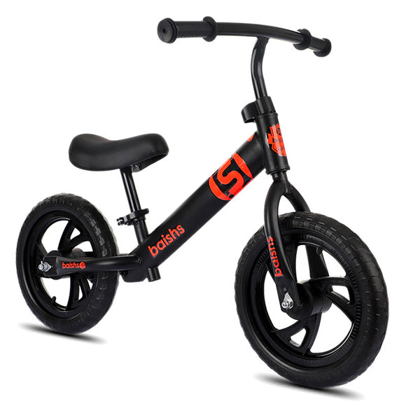 12 Inches Toddler Balance Mountain Bike