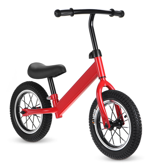 12 Inches Kids Walking Training Bicycle