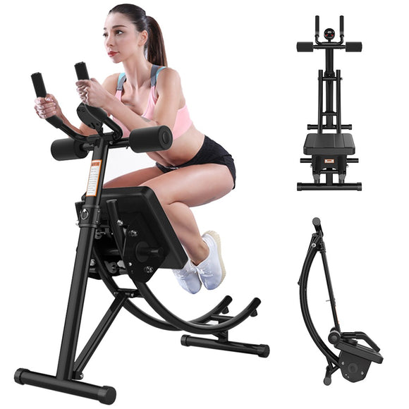 Roller Glider Fitness Equipment