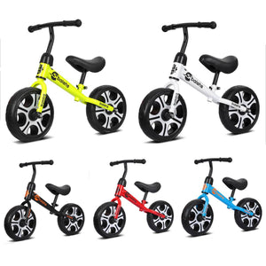 12 Inch Toddle Balance Bike