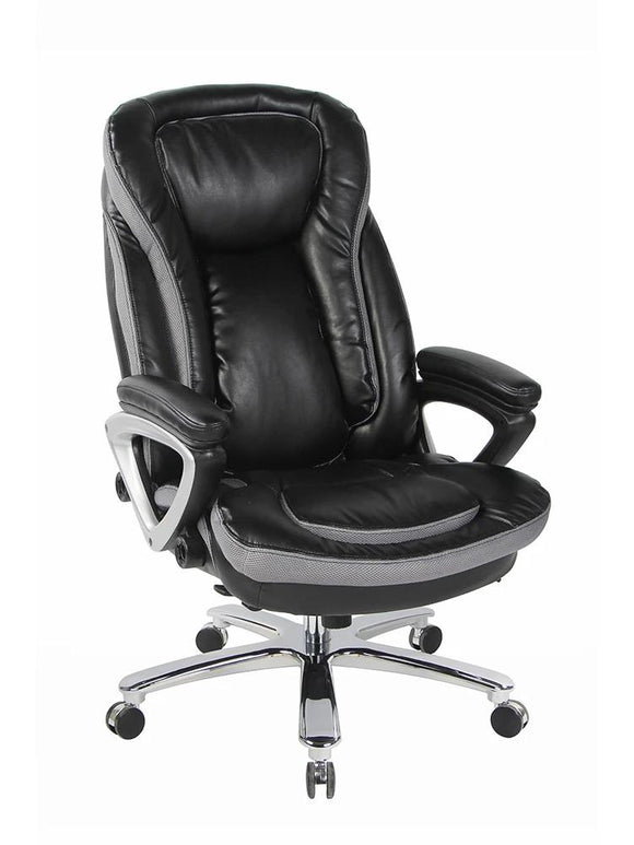 Leather Executive High Back Office Chair
