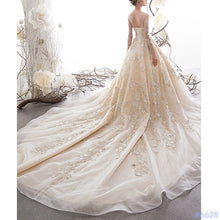 Load image into Gallery viewer, #6628 WEDDING DRESS