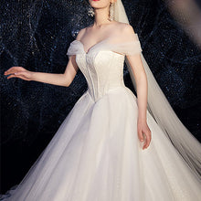 Load image into Gallery viewer, #6634 WEDDING DRESS