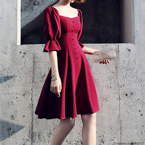 #6767 BONNIE DRESS