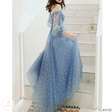 Load image into Gallery viewer, #6930 ESTHER DRESS