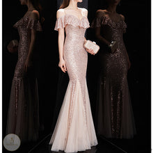 Load image into Gallery viewer, #6932 JILL DRESS