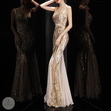 Load image into Gallery viewer, #7027 HEDY DRESS