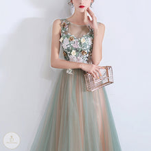 Load image into Gallery viewer, #7028 IRENE DRESS