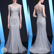 Load image into Gallery viewer, #7029 KAMA DRESS