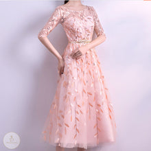Load image into Gallery viewer, #7084 ELLA DRESS