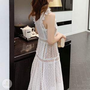 #7115 BROOK DRESS