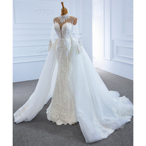 #7175 WEDDINGS DRESSES