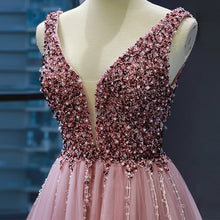 Load image into Gallery viewer, #7178 SEQUINED EVENING DRESSES