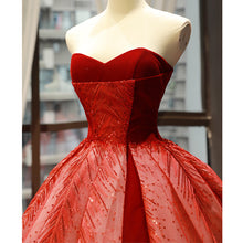 Load image into Gallery viewer, #7182 PROM EVENING DRESSES